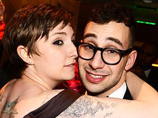 Read Lena Dunham's Sweet Love Letter to Boyfriend Jack Antonoff | Lena Dunham