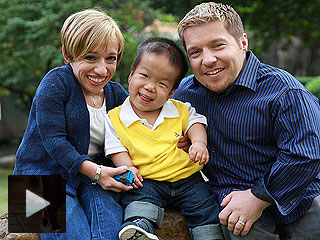 Surprise! The Little Couple Adopts Another Baby with Dwarfism