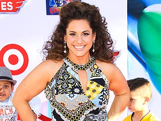 Marissa Jaret Winokur: I'm Keeping the Weight Off for My Son