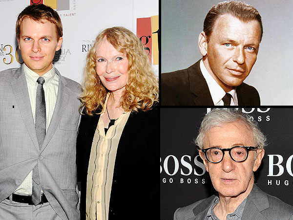 Barbara Sinatra Slams Suggestion Frank Sinatra 'Possibly' Fathered Mia Farrow's Son