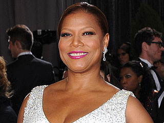 What Always Makes Queen Latifah Cry? | Queen Latifah