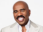 Steve Harvey: I Was Homeless for Three Years