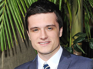 Hunger Games' Josh Hutcherson: I Would Probably List Myself as Mostly Straight