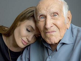 Louis Zamperini, the Inspiration for Angelina Jolie's Unbroken, Dies