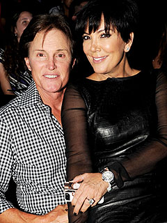 Bruce and Kris Jenner's Separation Will Be Filmed: Source