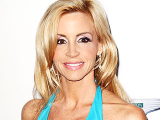 Camille Grammer Granted Permanent Restraining Order Against Ex