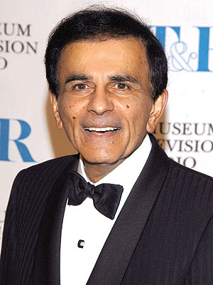 Casey Kasem's Remains Are Missing, Daughter's Lawyer Says