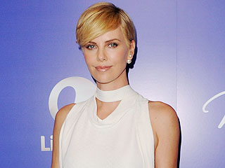 Margs for the Gals! Charlize Theron's Boozy Brunch