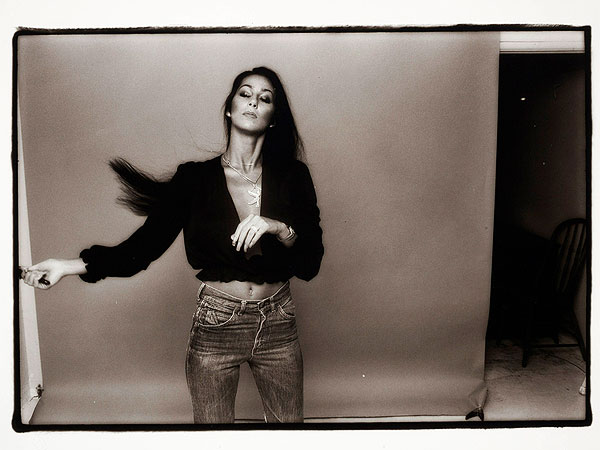 Photographer Norman Seeff Unveils Images of Diane Keaton, Cher & More for the First Time at Public Auction| Photography, Cher, Diane Keaton, Norman Seeff, Whitney Houston
