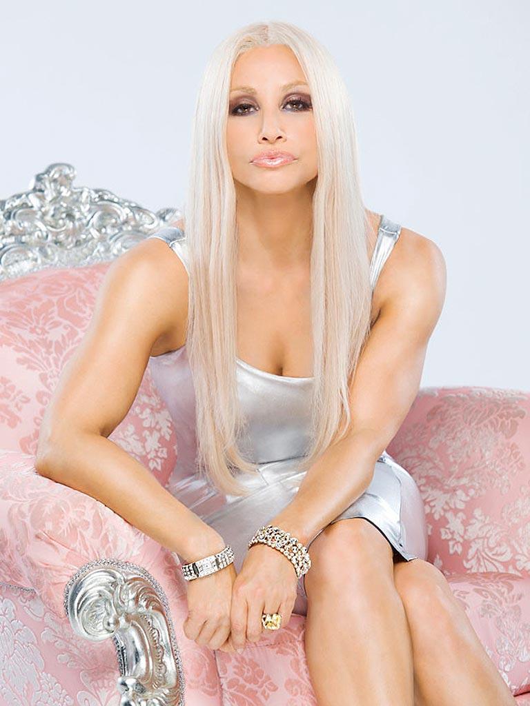 TV News: Versace, Grey's Anatomy and more