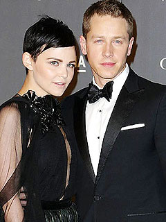 Ginnifer Goodwin Pregnant Expecting First Child Josh Dallas