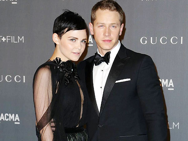 Ginnifer Goodwin and Josh Dallas Are Parents of Baby Boy | Ginnifer Goodwin