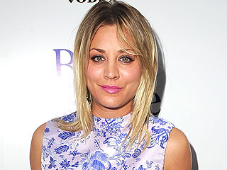 Kaley Cuoco 'Can't Contain My Joy' for Engagement to Ryan Sweeting