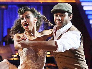 Karina Smirnoff: I'm a Little Nervous for This Week's Dance