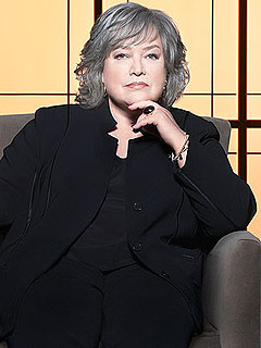 Kathy Bates: Breast Cancer 'Runs Like a River' Through My Family