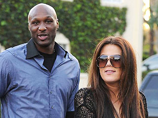 Khloé and Lamar Reunite Amid Kris and Bruce Jenner Split | Khloe Kardashian, Lamar Odom