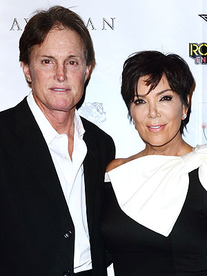 Kris Jenner: Bruce and I Get Along Better Now that We're Separated