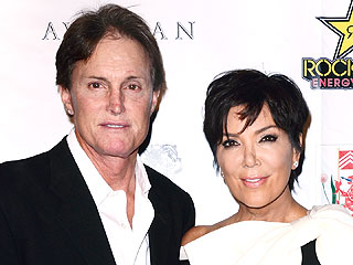 Kris Jenner: Bruce Isn't Leaving Keeping Up with the Kardashians