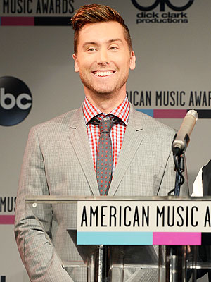 Lance Bass's Wedding Plans: It Will Be a High Fashion Event