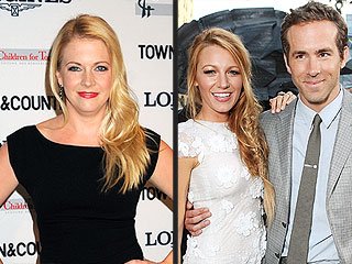 Melissa Joan Hart: Blake Lively Knew I Made Out with Ryan Reynolds