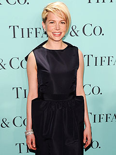 Michelle Williams New York Festival