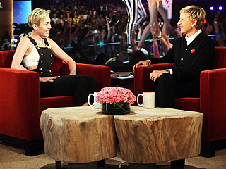 Miley Cyrus Is 'Obsessed with Being Alone'
