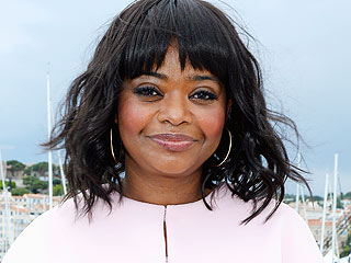 Octavia Spencer Is 'Fine' with Her Decision to Not Have Children