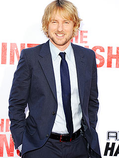 Owen Wilson Expecting Second Son