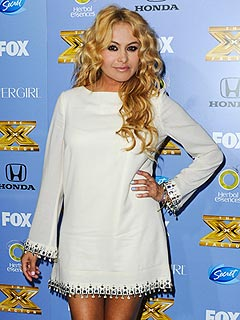 Paulina Rubio's Advice to X Factor Contestants: 'Don't Get Naked'
