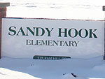 Sandy Hook Elementary Will Be Torn Down