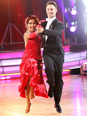 Dancing with the Stars: Snooki Sent Home