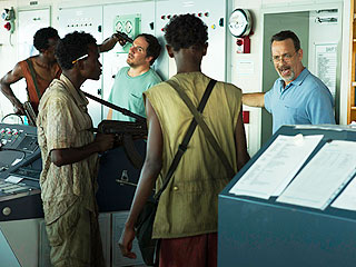 Captain Phillips – Tom Hanks in Oscar Form: Review