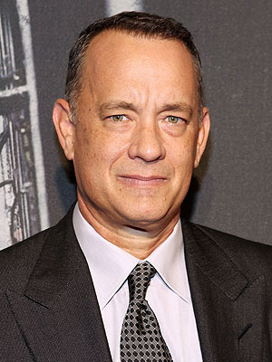 Tom Hanks: I Can't Gain Weight for Roles Anymore Due to Diabetes