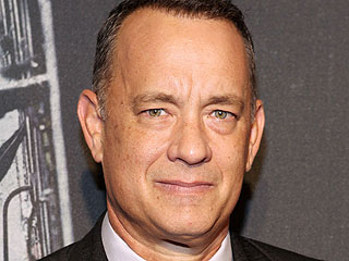 Tom Hanks Meets Fan, Proves He's the World's Nicest Man