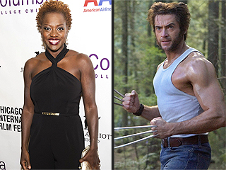 All About Viola Davis's Extreme Wolverine-Inspired Diet