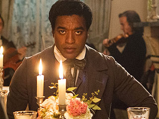 Why You Should Remember the Name Chiwetel Ejiofor