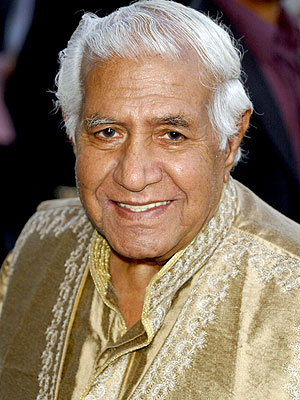 Kumar Pallana, of The Terminal and The Royal Tennenbaums, Dies at 94