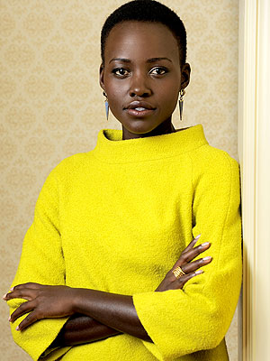 Lupita Nyong'o: 5 Things to Know About the 12 Years a Slave Star