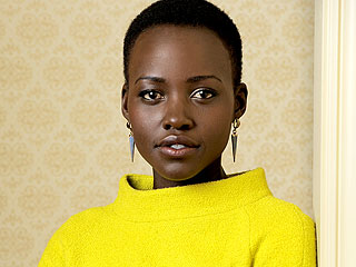 5 Things to Know About 12 Years a Slave Star Lupita Nyong'o