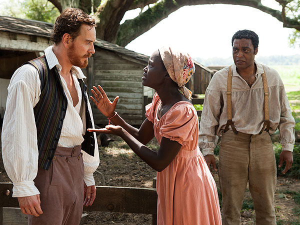 Lupita Nyong'o: 5 Things to Know About the 12 Years a Slave Star| 12 Years a Slave, Brad Pitt, Chewitil Ejiofor, Michael Fassbender, Ralph Fiennes, Steve McQueen