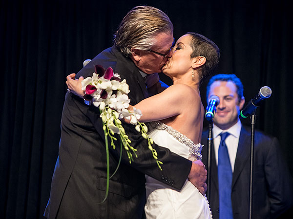 Ron White Marries Margo Rey| Marriage, Blue Collar Comedy Tour, Wedding, Ron White