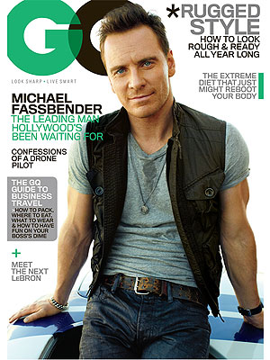 Michael Fassbender: Fame Has Made Me More Interesting to Women