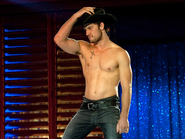 5 Shirtless Guys Who Could Replace Charlie Hunnam in Fifty Shades of Grey| Ian Somerhalder, Actor Class