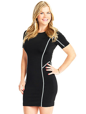 Alison Sweeney's Biggest Loser Blog: 'New Health Regimes Are a Great Way to Start the Year'