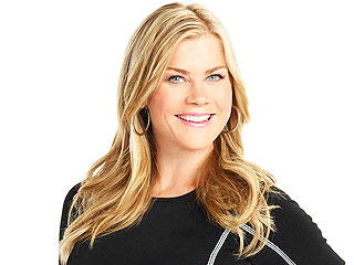 Alison Sweeney's Biggest Loser Blog: Ruben Studdard's Surprising Return