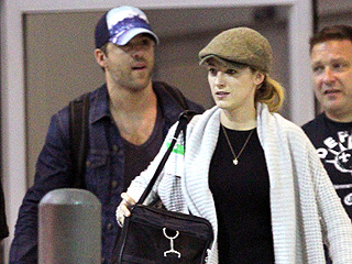 PHOTO: Blake Lively and Ryan Reynolds Keep It Casual in NOLA | Blake Lively, Ryan Reynolds