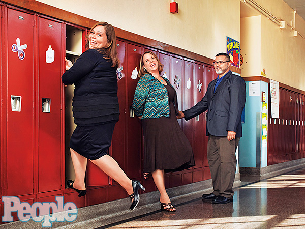Meet People's 2013 Teachers of the Year| Real People Stories, Teachers
