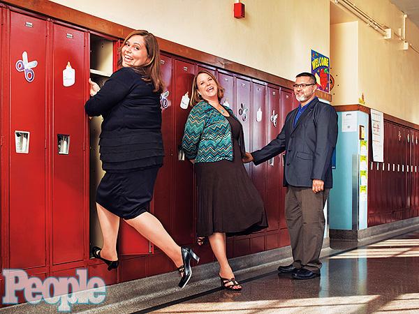 Meet People's 2013 Teachers of the Year| Real People Stories, Teachers