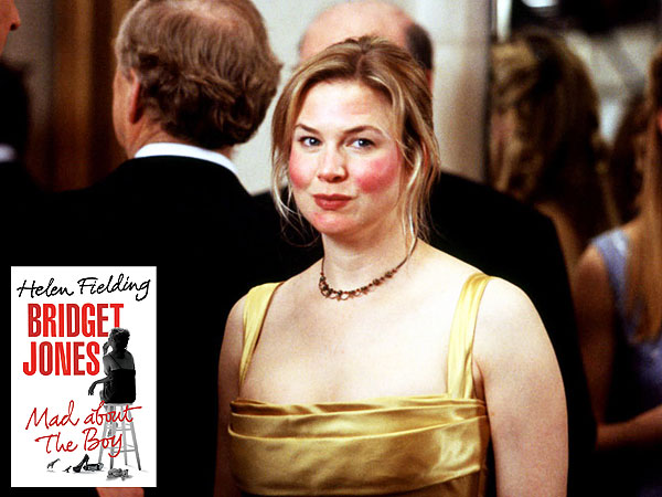 Bridget Jones: New Novel by Helen Fielding to Be Released