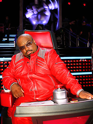 The Voice: Cee Lo Green Saves the Day on the Second Night of Battle Rounds | Cee Lo